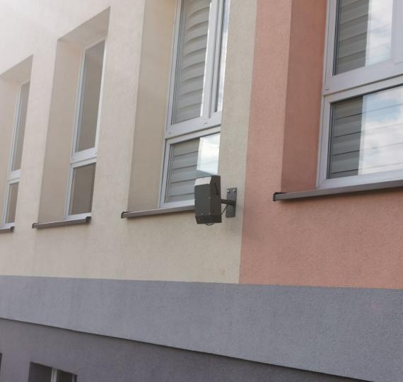 Profesjonalne mierzenie jakości powietrza w Pleszewie!